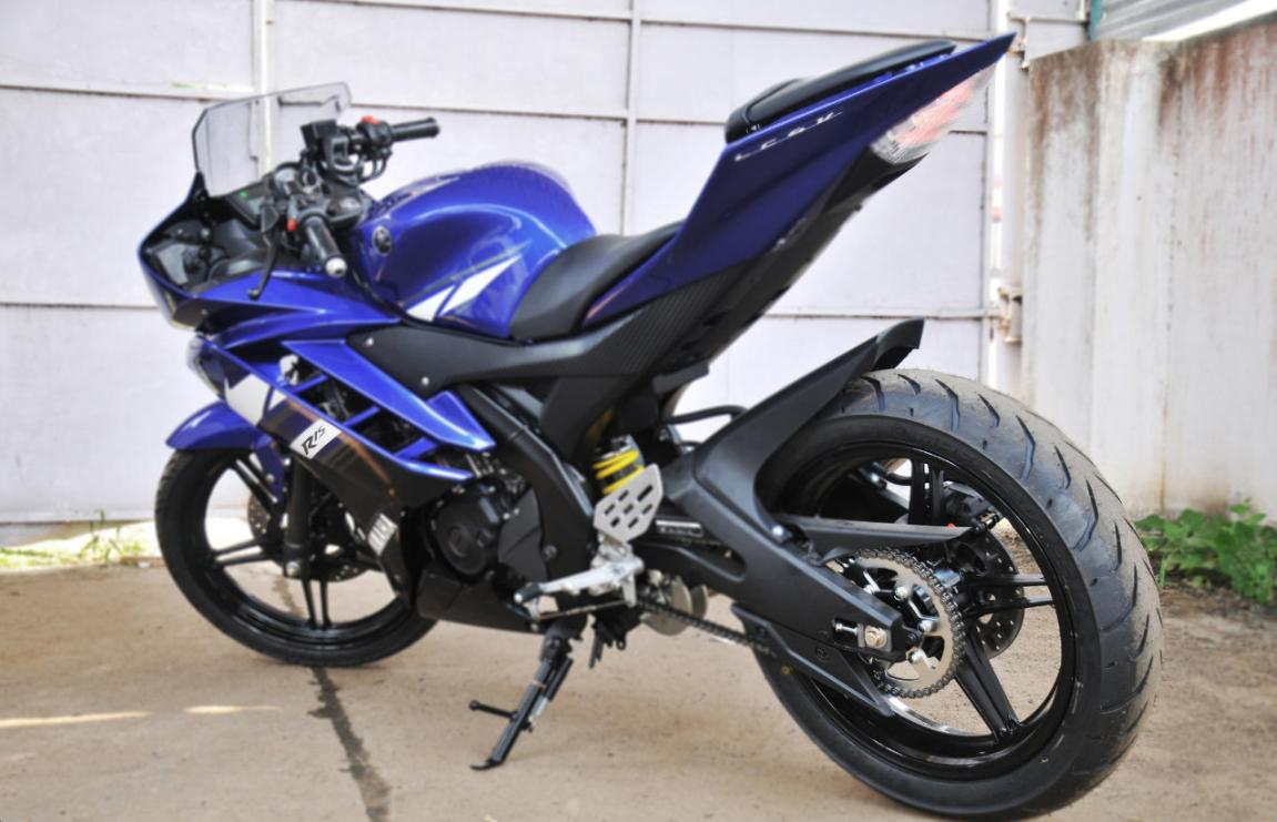 marketing strategies of yamaha r15 in india 1 executive summary 11 introduction to the project : the objective of this project is to identify and analyze the marketing strategies of automobile.